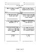 Unit 4 - Operations with Integers - Worksheets - 6th Grade Math TEKS