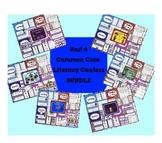 Unit 4 Reading Street Common Core Literacy Centers BUNDLE