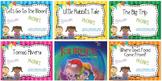 Unit 4 Stories 16-20 Journeys {spelling, grammar, and phonics practice} Bundle