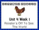 Unit 4 Week 1 Kindergarten Reading Street Power Point