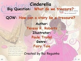 Unit 4 Week 2 - Lesson - Cinderella- Lesson Bundle (Versio
