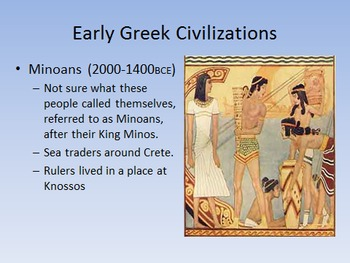 Unit 5: Ancient Greece (World History/Global 9 Ch 5)