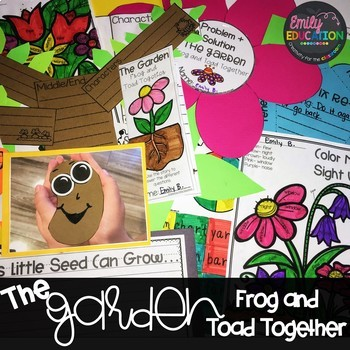 Unit 5 Journeys Bundle First Grade Supplement Activities