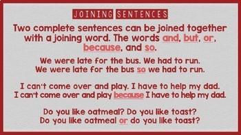 Unit 5 Grammar Review