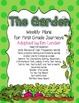 Unit 5 Journeys First Grade Bundle Lesson Plans and Supplemental Materials