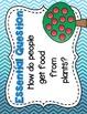 Unit 5 Lesson 25 Kindergarten Journeys HMH Supplemental Unit