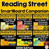 Unit 5 SmartBoard Companion Kindergarten