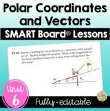 PreCalculus: Applications of Trigonometry SMART Board® Les