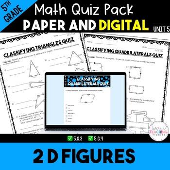 Grades 6 - 8 Math Test Prep Assessment Resources & Lesson Plans ...