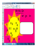 Unit 6 Reading Wonders Smartboard - First Grade