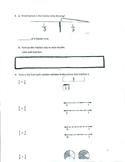 Unit 7 Review - Grade 3 Everyday Mathematics (Edition 4)