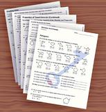 Unit 8– Polygons; Unit Review Packet & Key
