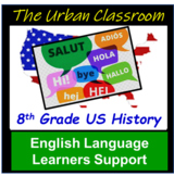 Unit 7:  The Young Nation, Part 2 of 4 - Westward Expansion