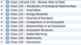 Unit 8 - Ecology