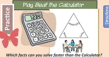 EM4. Everyday Math. Third Grade. Unit 8. SMARTboard Lessons. (Grade 3)