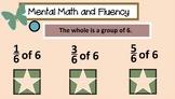 EM4. Unit 8. Everyday Math. Third Grade. SMARTboard Lesson