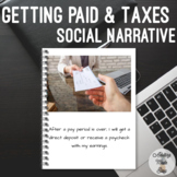 Unit 9 Getting Paid & Taxes - Social Narrative