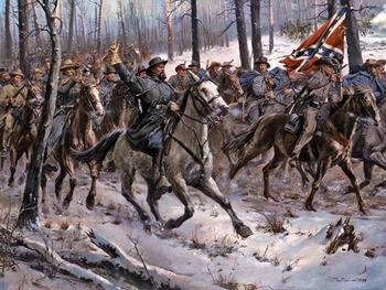 Unit Booklet - American Civil War