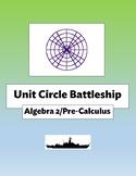 Unit Circle Battleship