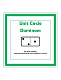 Unit Circle Dominoes