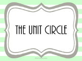 Unit Circle Introduction