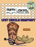 Unit Circle Mastery FUN sheet