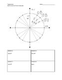Unit Circle Practice