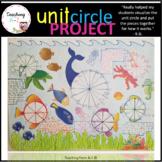 Unit Circle Project