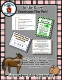 Unit Combination Files (1) - Writing Support, Craft Stick