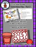 Unit Combination Files (2) - Dough Mats, Geo Boards & Crafty Nets