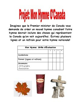 Unité Complet: Établissent Des Liens Avec La Communauté Canadienne