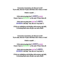 Unit Conversion Poem