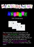 Unit Conversions - Metric System