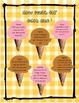 Unit Cost Ice Cream Cones