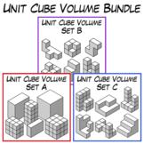 Unit Cube Volume Bundle