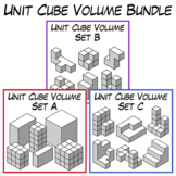 Unit Cube Volume Combo Pack