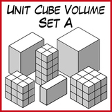 Unit Cube Volume: Set A