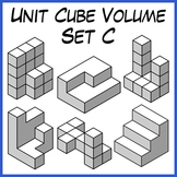 Unit Cube Volume: Set C