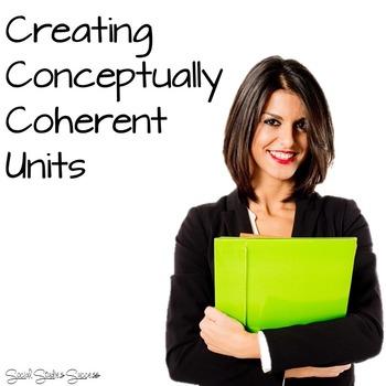 Unit Design - Understanding By Design