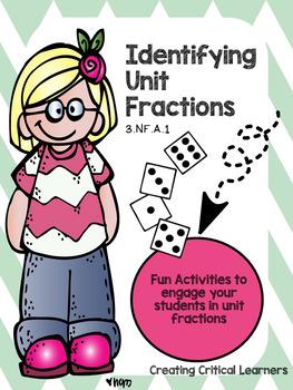 Unit Fractions Fun