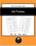 Unit Fractions (TEKS 3.3C, CCSS 3.NF.2a)