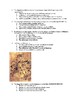 Honors World History Unit Test Western Asia and Egypt w/ Key & Study Guide