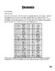 Unit II: Pre-Modern Atomic Theory Workbook