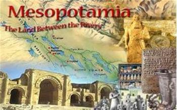 Unit Lesson Plan - Mesopotamia