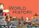 Unit Lesson Plan - What is History?