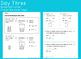 Unit One Ready Math Flipcharts First Grade