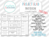 Unit Outline/Template for OCDE Project GLAD Unit
