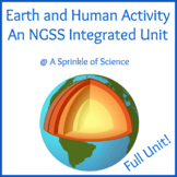 Unit Plan - Earth and Human Activity