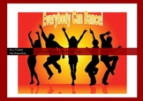 Unit Plan - Health and Physical Education - Everybody Can Dance