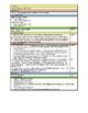 LITERARY ANALYSIS UNIT - THE LOTTERY by Shirley Jackson - Unit Plan
